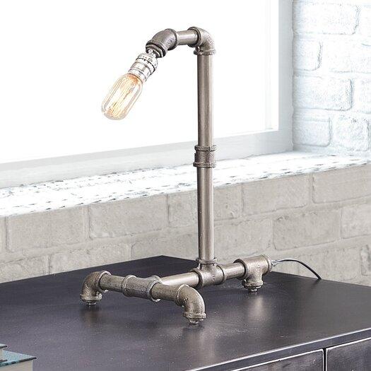 """Zuo Era Basanite 18.5"""" H Table Lamp"""