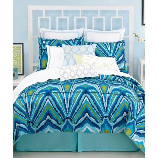 Trina Turk Residential 3 Piece Comforter Set II