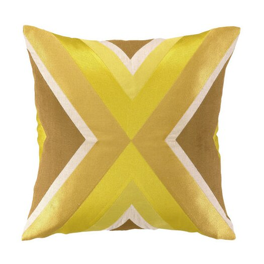 Trina Turk Residential Building Throw Pillow
