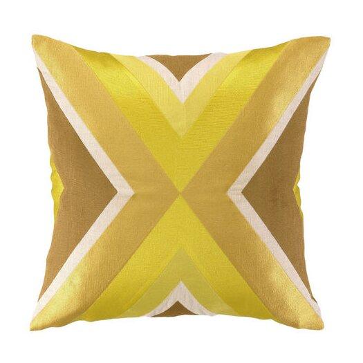 Trina Turk Residential Building Linen Pillow