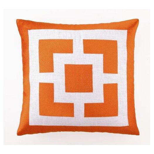 Trina Turk Residential Palm Springs Blocks Pillow
