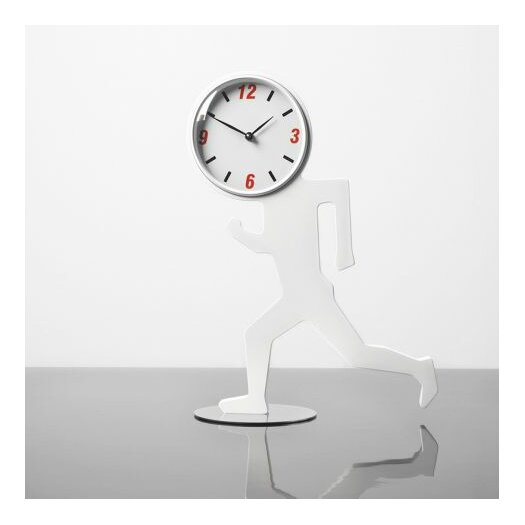 Diamantini & Domeniconi Uomino Wall Clock