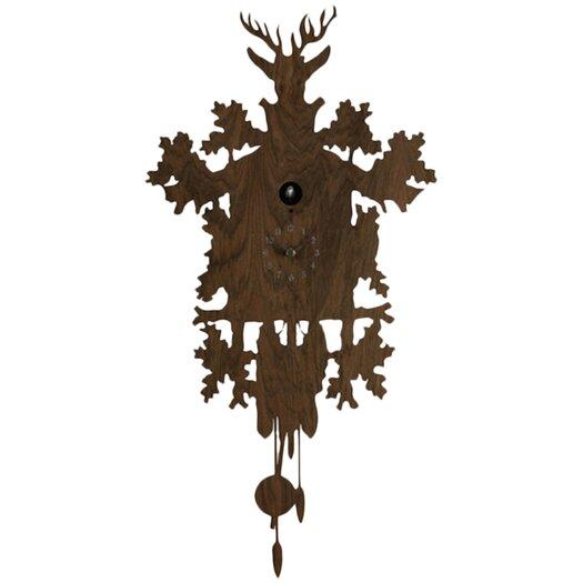 Diamantini & Domeniconi Cucu Mignon Wall Clock
