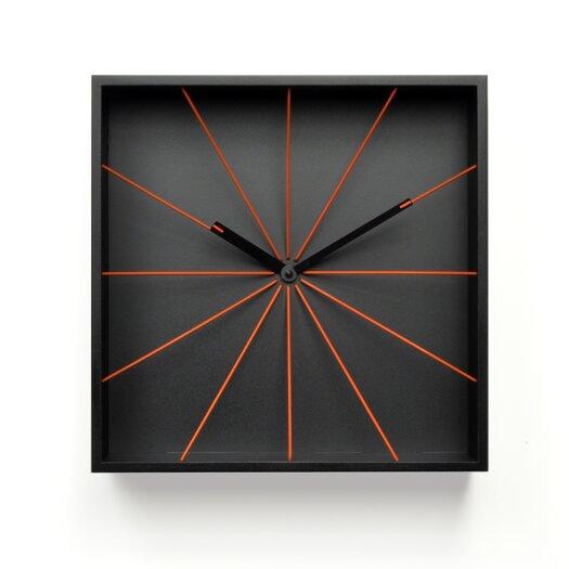 Prospettivo Wall Clock
