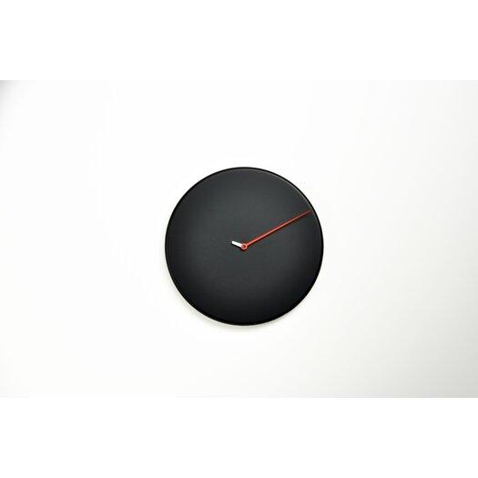 Progetti Less Wall Clock