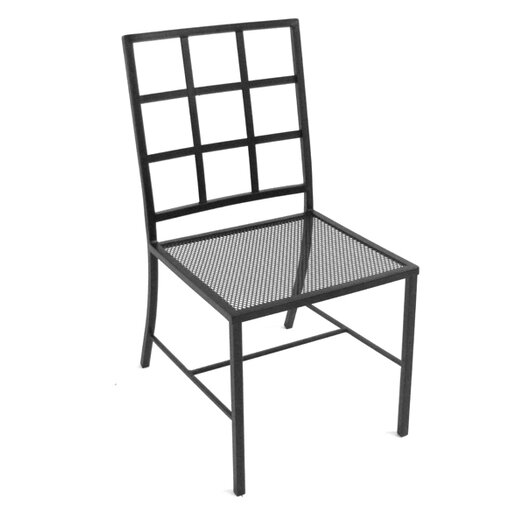 Meadowcraft Bella Dining Side Chair