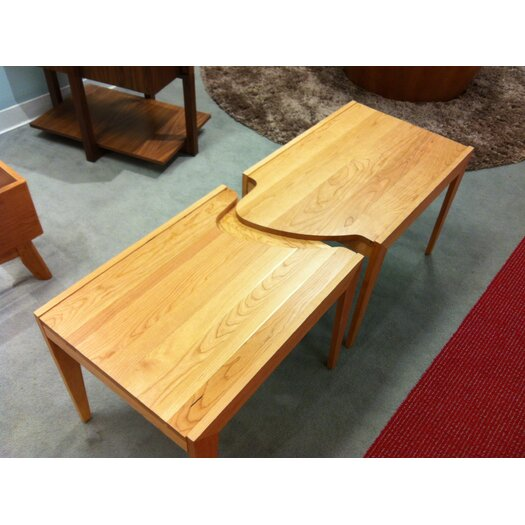 Tucker Furniture Nosey Coffee Table