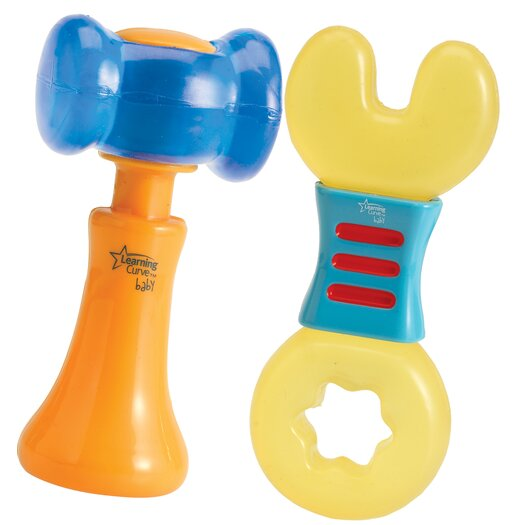 The First Years Baby Teething Tool