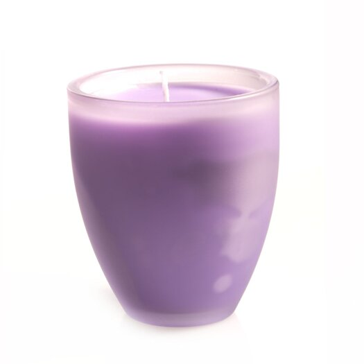 Millefiori Milano Natural Fragrances Fresh Lavender Scented Jar Candle