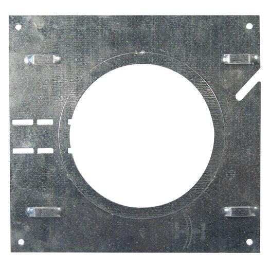 Bazz Recessed Lighting Plaster Frame
