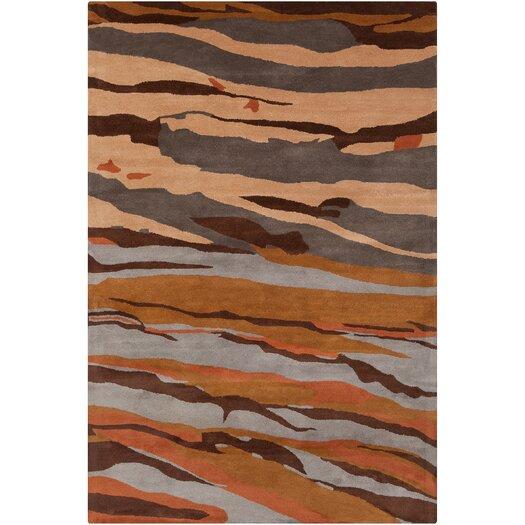 Filament  LLC Cinzia Abstract Area Rug