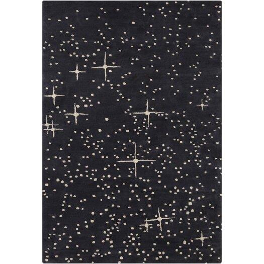 Filament  LLC Cinzia Night-Sky Area Rug