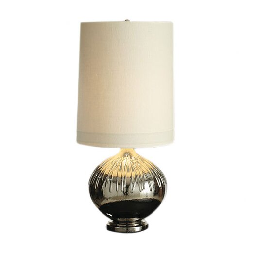 """Global Views Pick-Up Sticks 41.5"""" H Table Lamp with Drum Shade"""