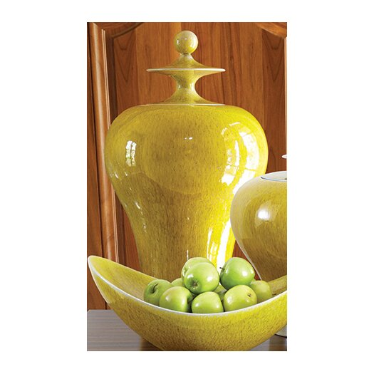 Global Views Decorative Urn