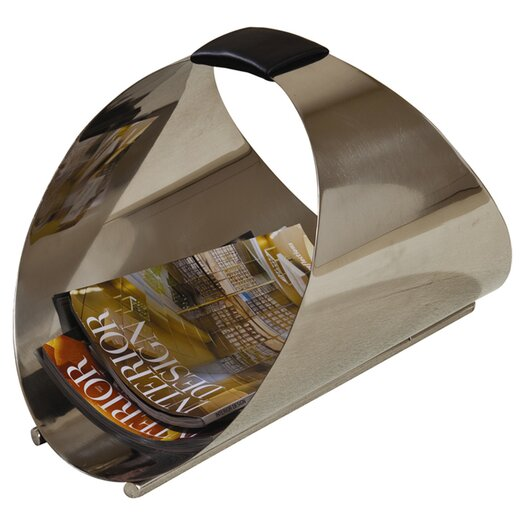 Global Views Conduit Magazine Caddy Storage