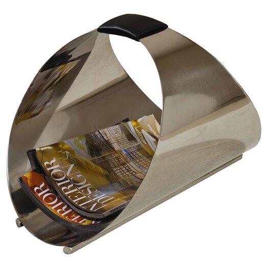 Global Views Conduit Magazine Caddy Storage