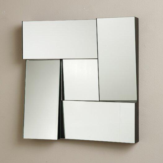 Global Views New Angle Mirror