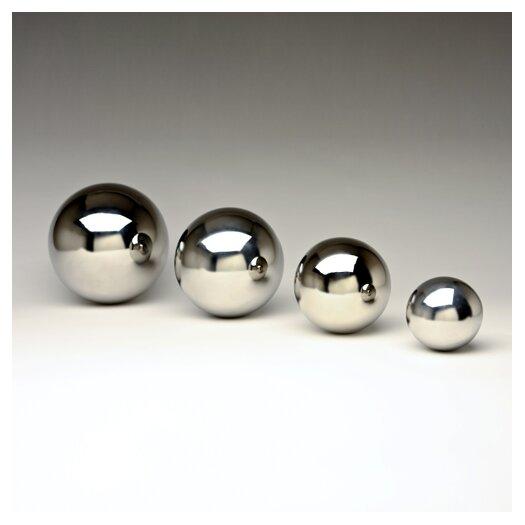 Global Views Steel Ball Decorative Accent Sculpture