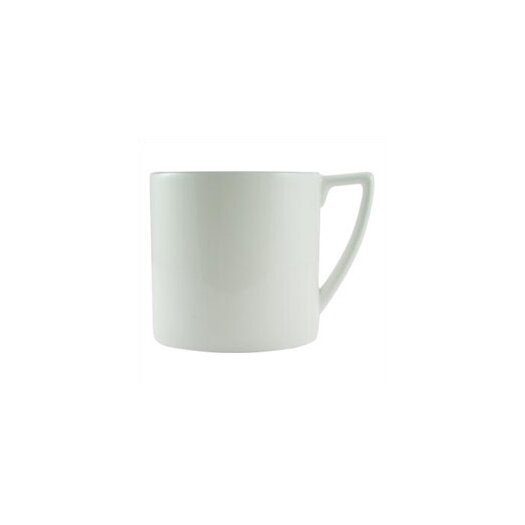 Jasper Conran Platinum Fine Bone China Mini Mug