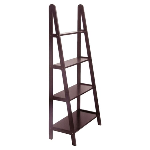 Winsome A-Frame Shelf
