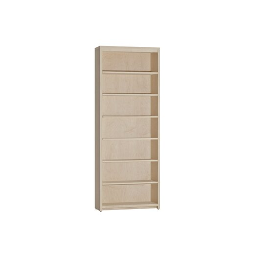 "Urbangreen Furniture Thompson 84"" Bookcase"