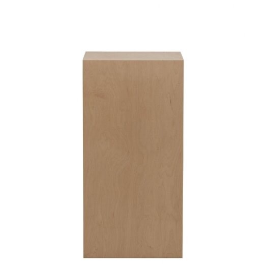 Urbangreen Furniture Double Multimedia Cube