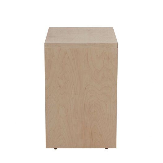 Urbangreen Furniture Thompson 1 Drawer Nightstand