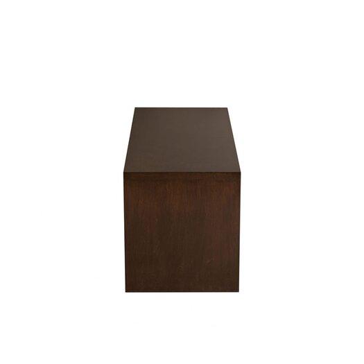 Urbangreen Furniture Thompson Wood Kitchen Bench