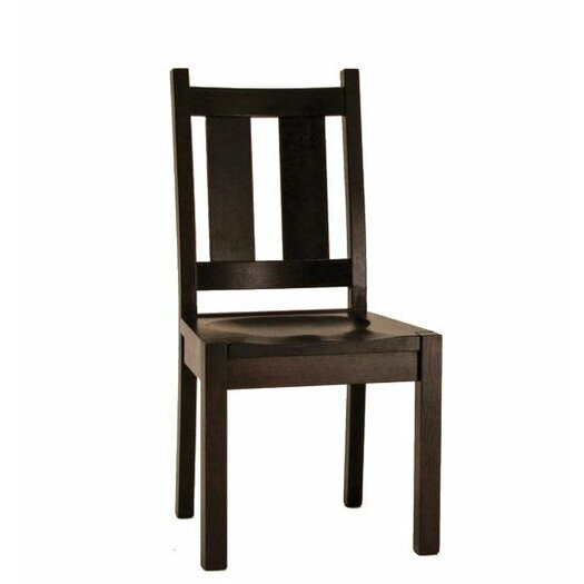 Urbangreen Furniture Sequoia Side Chair