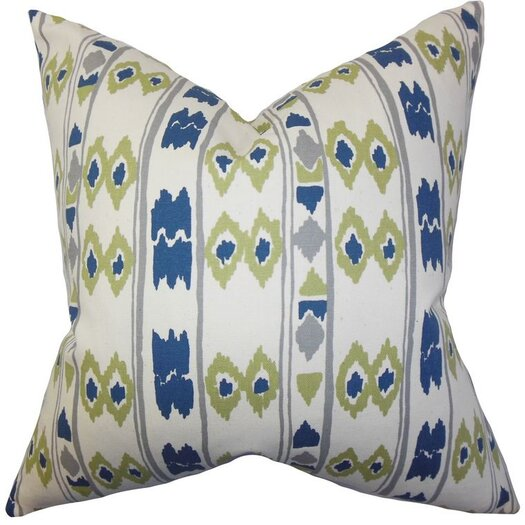 The Pillow Collection Delano Geometric Pillow