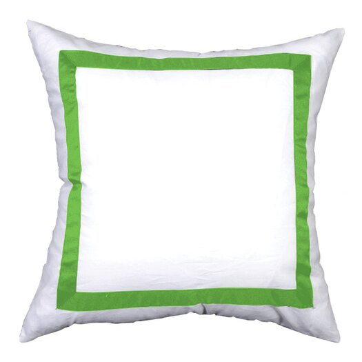 The Pillow Collection Sophia Sham