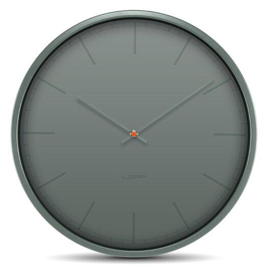 "Leff Amsterdam Tone35 13.8"" Wall Clock"