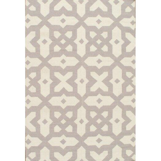 Pasargad Sahara Gray/Ivory Area Rug