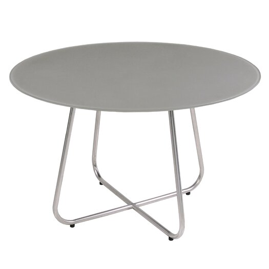 Mamagreen Gemmy Dining Table in Glass