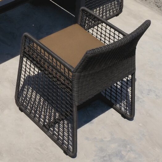 Mamagreen Mudu Dining Chair with Cushion