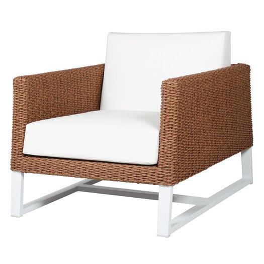 Mamagreen Baia 1-Seater Sofa with Cushion