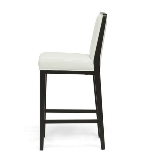 "Wholesale Interiors Baxton Studio Theia 30"" Bar Stool"