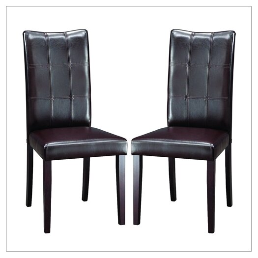 Wholesale Interiors Baxton Studio Eugene Parsons Chair
