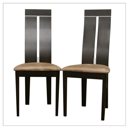 Wholesale Interiors Baxton Studio Magness Side Chair