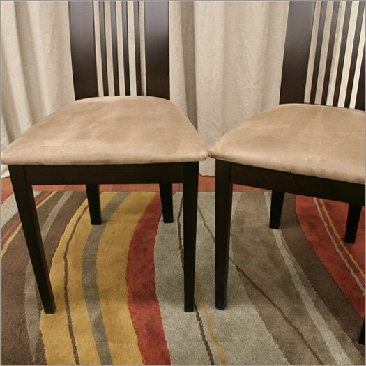 Wholesale Interiors Baxton Studio Farrington Side Chair