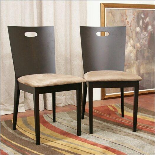 Wholesale Interiors Baxton Studio Lamar Side Chair