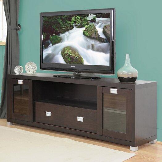 "Wholesale Interiors Baxton Studio 69"" TV Stand"