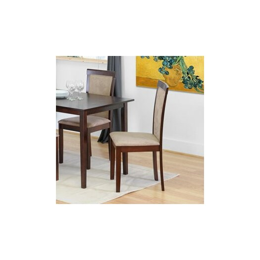 Wholesale Interiors Baxton Studio Side Chair