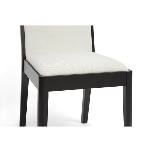 Wholesale Interiors Baxton Studio Maeve Side Chair