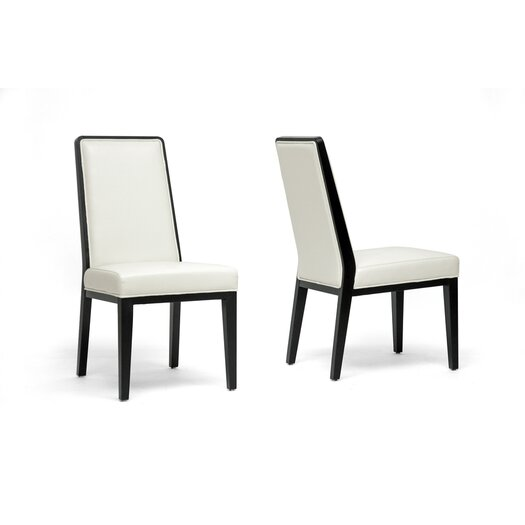 Wholesale Interiors Baxton Studio Theia Side Chair