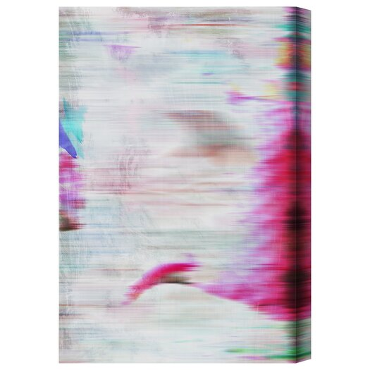 Vivace on Graphic Art Wrapped Canvas