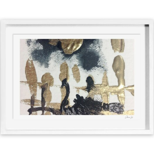 Nozze di Figaro Framed Painting Print