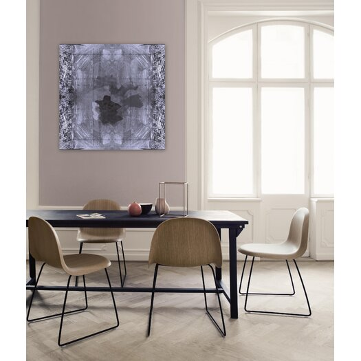 Oliver Gal Dalia Painting Print on Canvas