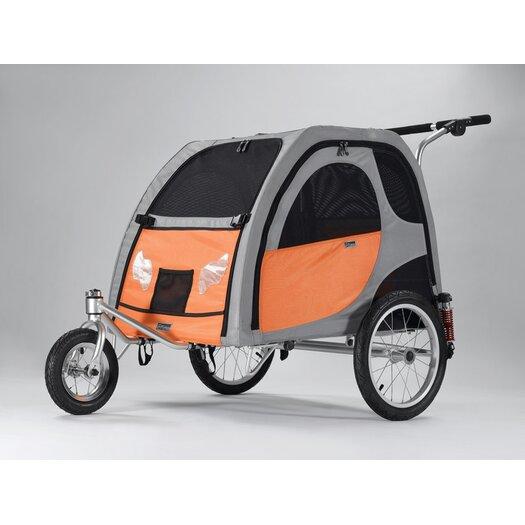 PetEgo Comfort Wagon Jogger Pet Stroller Conversion Kit
