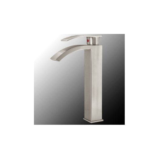 Kokols Single Handle Vessel Sink Faucet